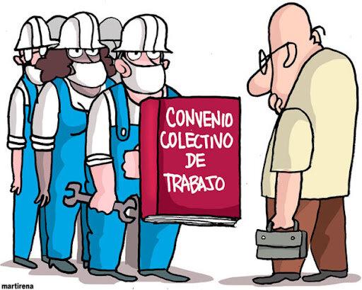 Ley General del trabajo 1945 - Colombia