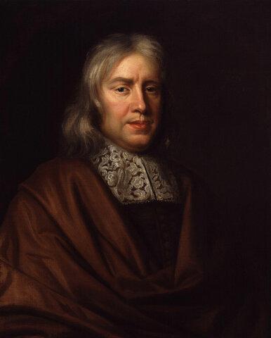 Inglaterra - século XVII