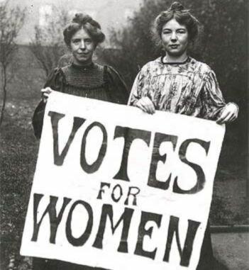 voto a la mujer Nueva Zelanda