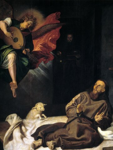 franciscanismo