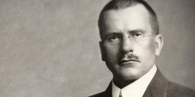 Teoría de la personalidad de Carl Gustav Jung (1875-1961)