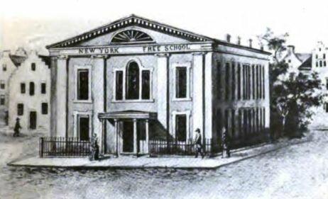 Fundacion de la Escuela de Filantropía.