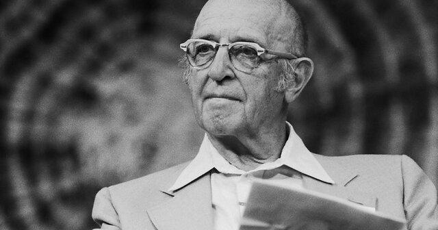 Teoría fenomenológica de la personalidad, Carl Rogers (1902-1987)