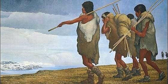 Inicios de la ingenieria prehistorica