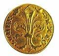 I. Károly magyar király pénzverése