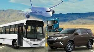 Automóviles y Aviones