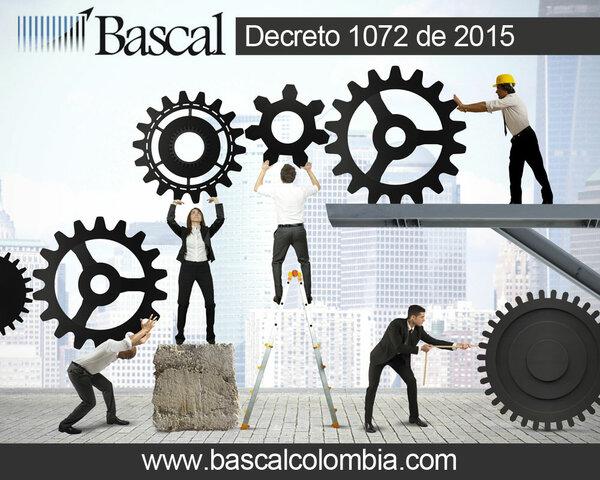 Decreto 1072 - 2015 Colombia