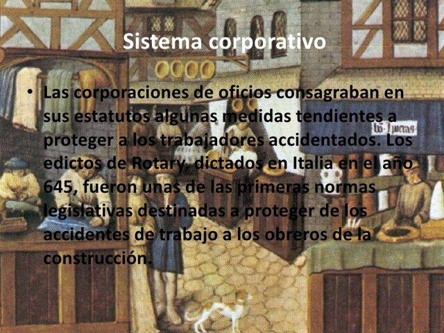 Sistemas Corporativo - Italia 645