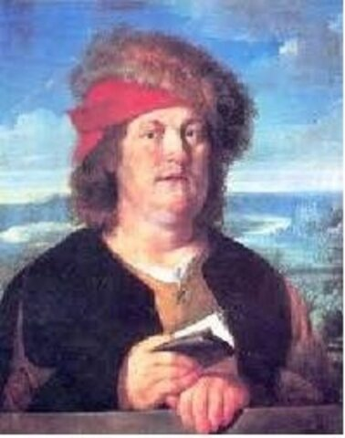 Edad Moderna - Ellen Bog 1473