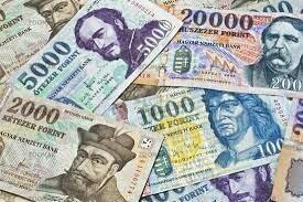 A Modern pénz
