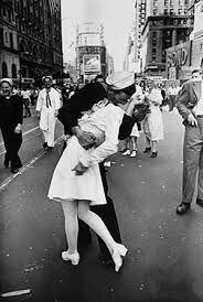 Wartime patriotism