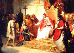 Proceso Medieval Italianano