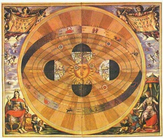 Renacimiento y revolución científica