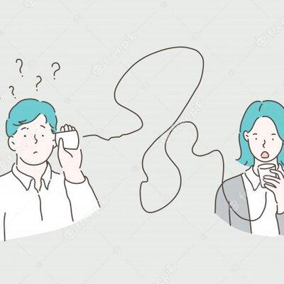 Proceso de la comunicación  timeline