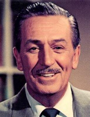 Presidencia de Walt Disney 1953-1961