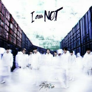 Release of ' I am NOT'