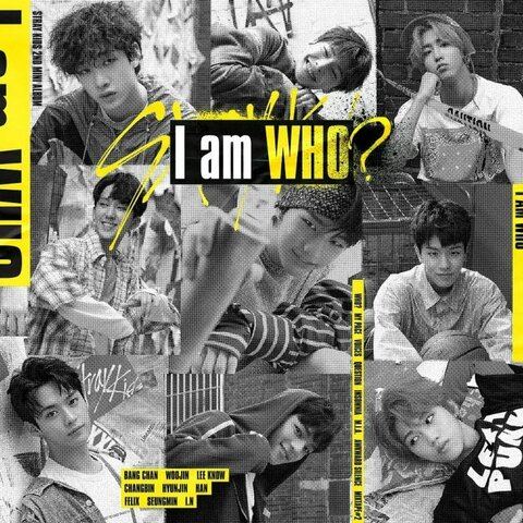 Release of 'I am WHO'