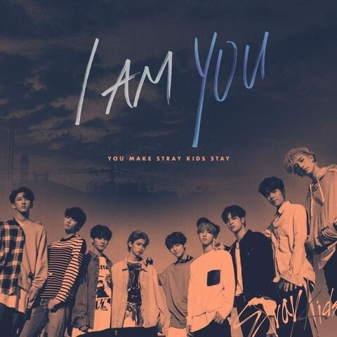 Release of 'I am YOU'