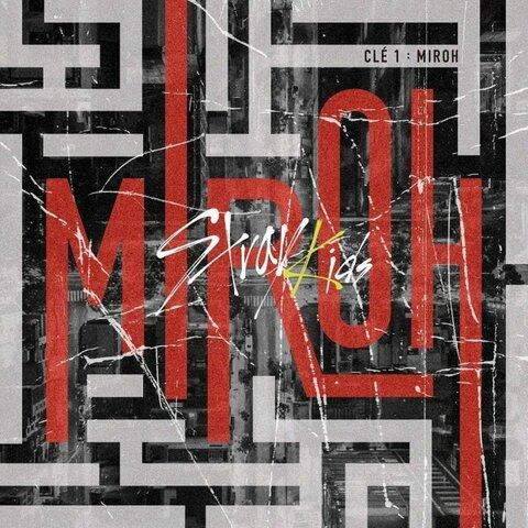 Release of 'Clé 1: Miroh'
