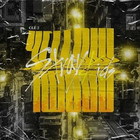 Release of 'Clé 2: Yellow Wood'