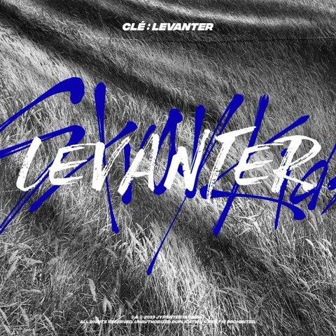 Release of 'Clé: Levanter'