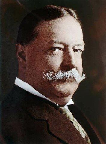 Presidencia  Howard Taft 1909-1917