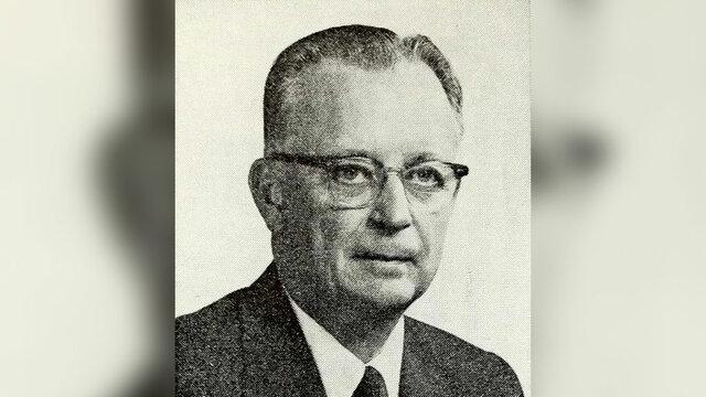 Harold Bright Maynard