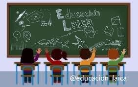 La educación como asunto de estado.