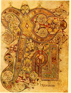 Libro celta