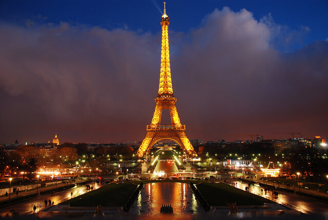 Paris. omisión de Educación de la Unión Internacional para la conservación de la naturaleza  (UICN)