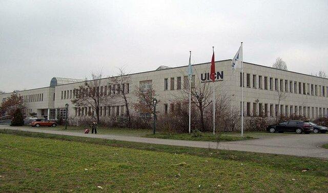 Moscú. Congreso internacional UNESCO-PNUMA sobre educación y formación ambiental.