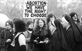 Abortion is Legal in 49 States and Washington D.C
