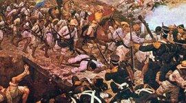 Rebeliones Criollas timeline