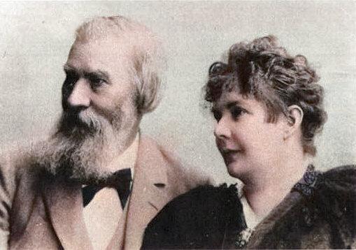Moritz Lazarus y Herman Steinthal