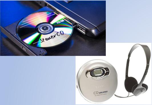 DISCO COMPACTO -Grabación digital