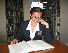 Surgen enfermeras investigadoras.