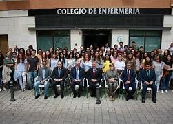 Real Colegio de Enfermería.