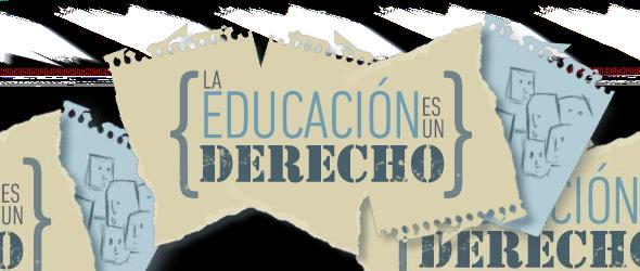 DERECHO A UNA EDUCACIÓN DE CALIDAD