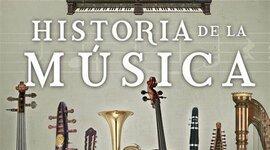 """Historia de la música universal"". timeline"