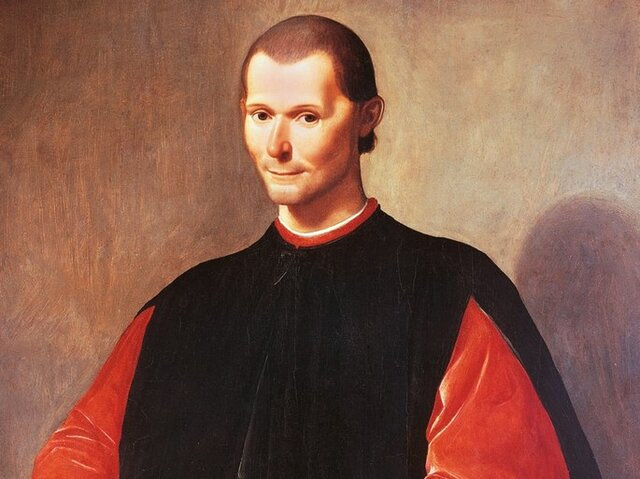 Maquiavelo