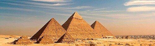 Construccion de piramides