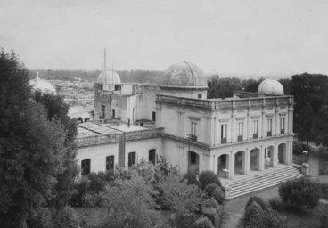 Se crea la Secretaría de Instrucción Pública y Bellas Artes