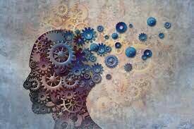 Neisser considerando la mente humana como un procesador de información.