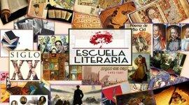 Escuelas literarias timeline