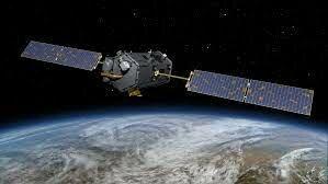 NASA launches OCO-2