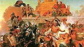 El ciclo conquistador y fundacional en el Occidente Mesoamericano (siglo XVI) timeline