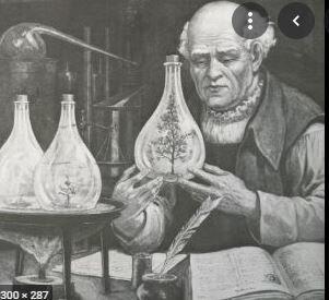 Paracelsus a Physician and Alchemist
