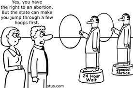 Planned Parenthood v Casey