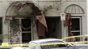 Atlanta Bombing