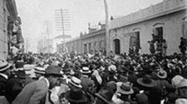 Historia de la Estadística en Guatemala timeline